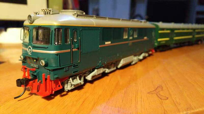 绿皮火车4